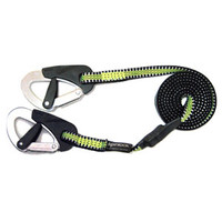 Spinlock Race 2 Clip Safety Line 2M