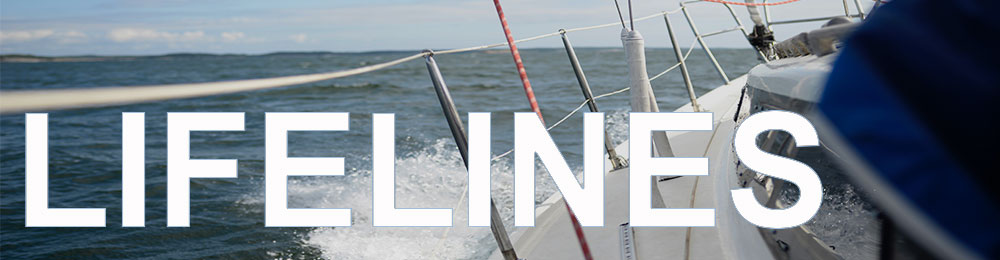 Sailing Services Lifelines